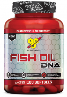 BSN Fish Oil DNA (100 кап)